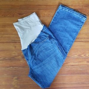 Maternity Jeans with full panel